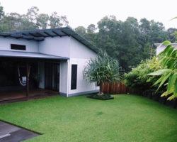 Eumundi Residence Front Deck