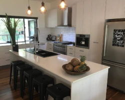 Eumundi Residence Kitchen