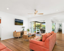 Maroochydore Renovation 2 Living