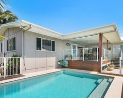 Maroochydore Renovation 2 Pool
