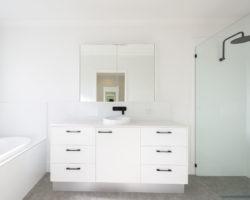 Noosaville Residence Bathroom