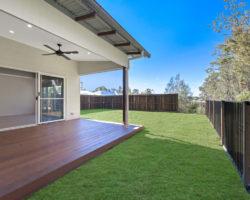 Noosaville Residence Deck 2