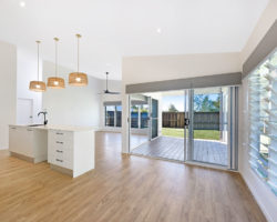 Noosaville Residence Kitchen Living 2