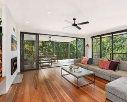 Woombye Residence Lounge